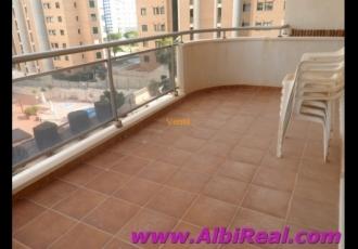 Se vende piso de 1 dormitorio en venta ubicado en La Cala de Villajoiosa VT00706