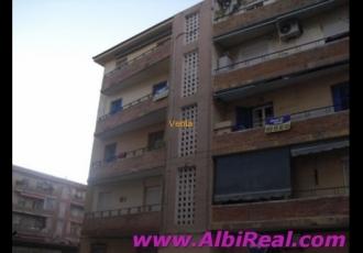 Piso de 3 dormitorios en Benidorm VT00751