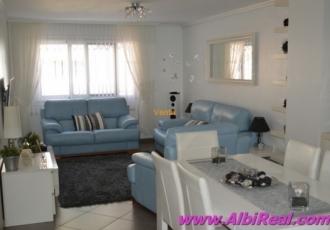 Se vende piso en Callosa de Sarria  con garaje y trastero VT00726
