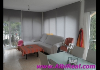 Gran piso en zona tranquila en La Nucia VT00746